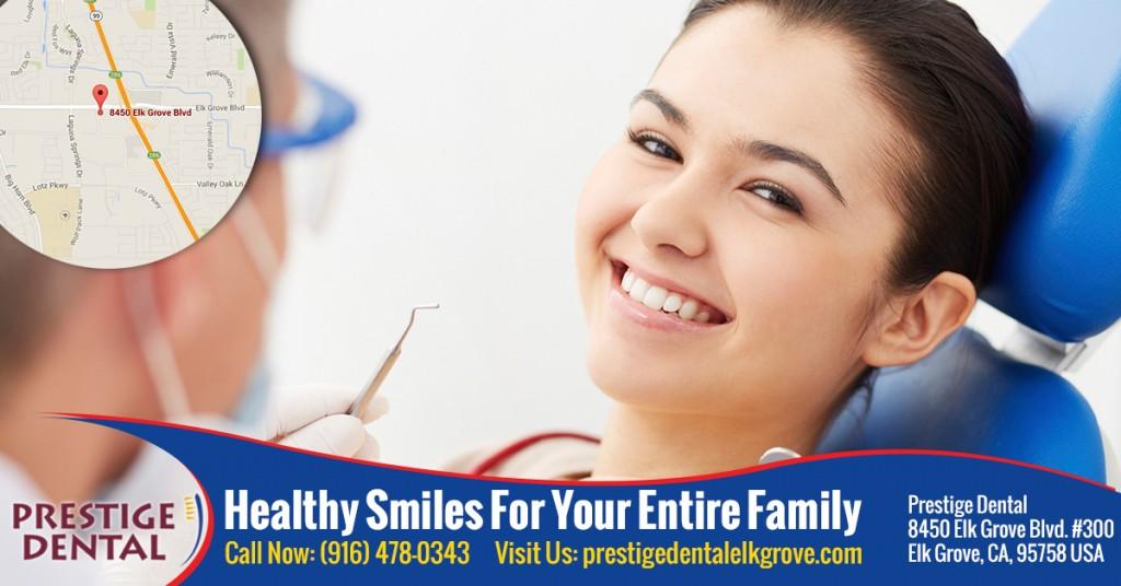 Elk Grove Family & Kids Dental Practice