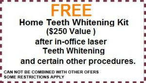 dental coupon template